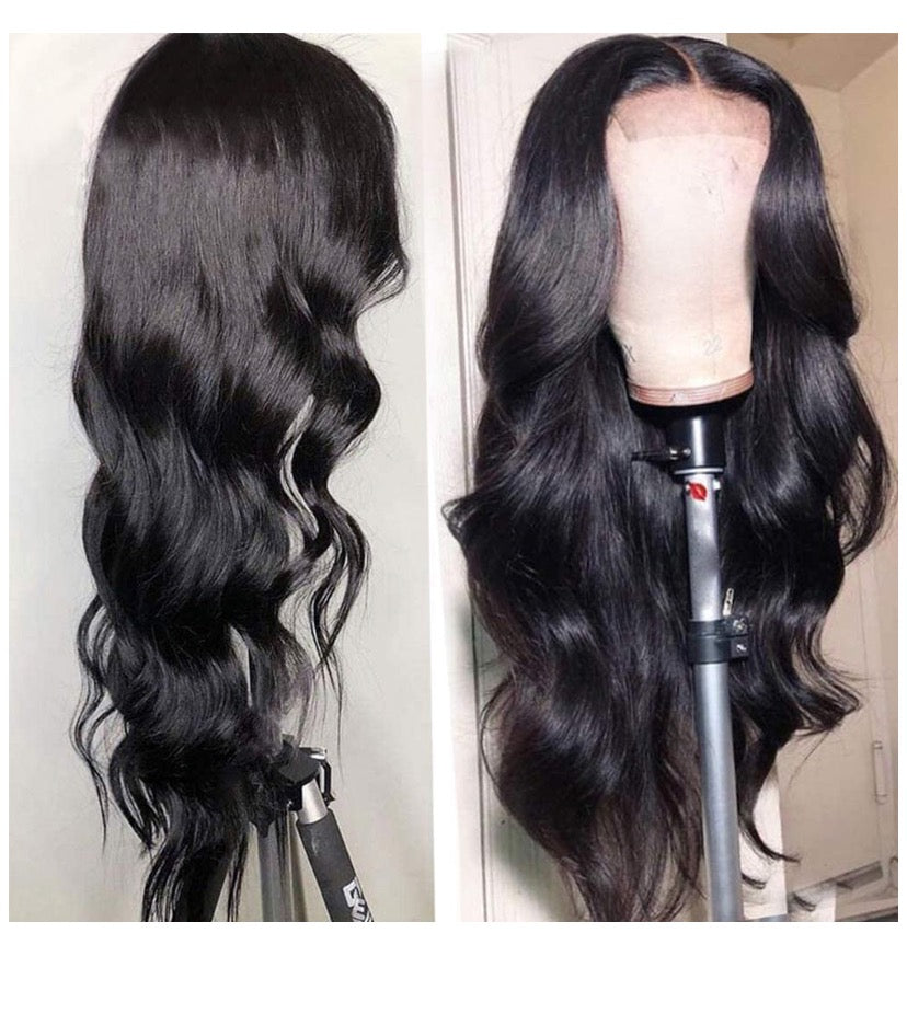 13*4 Body Wave Lace Front Wig