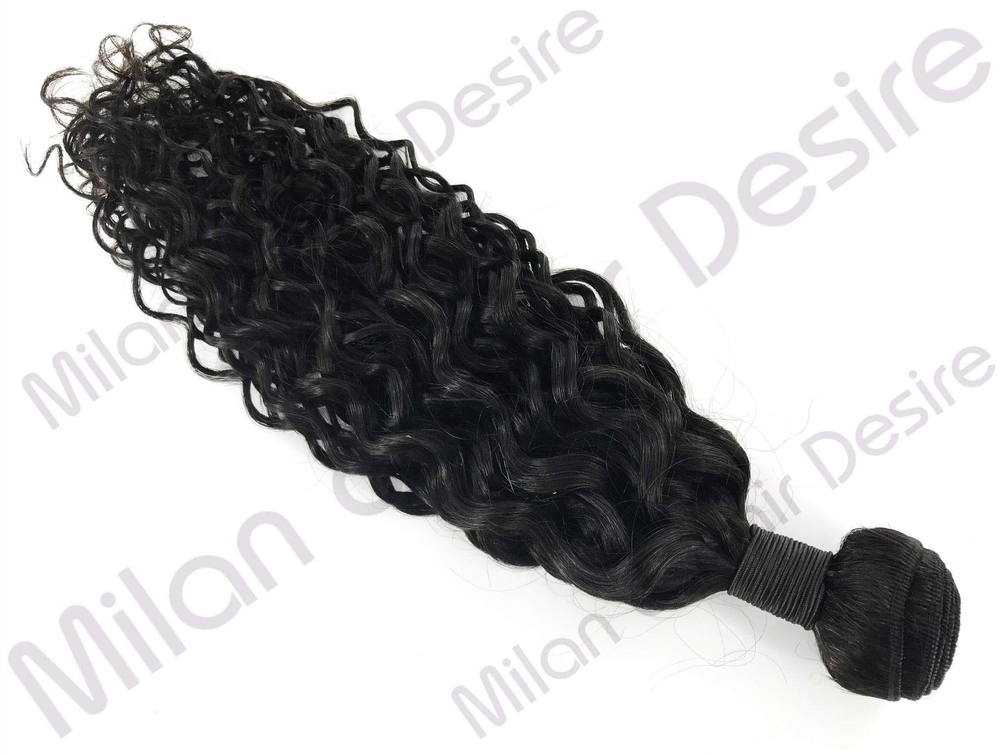 Virgin Brazilian Deep Curl