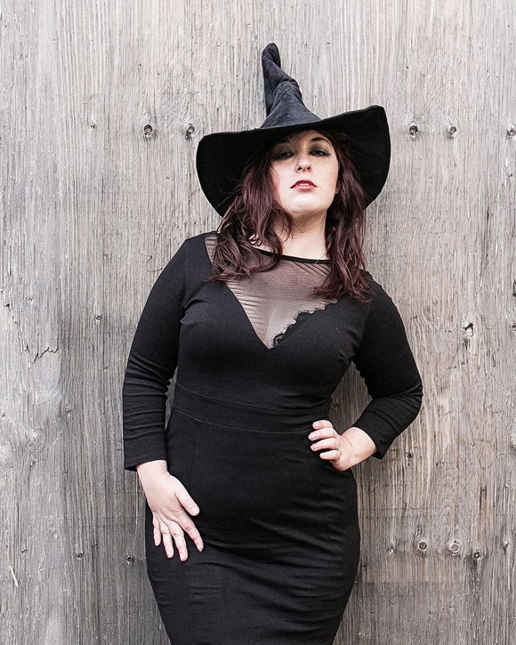Classic Witch Hats
