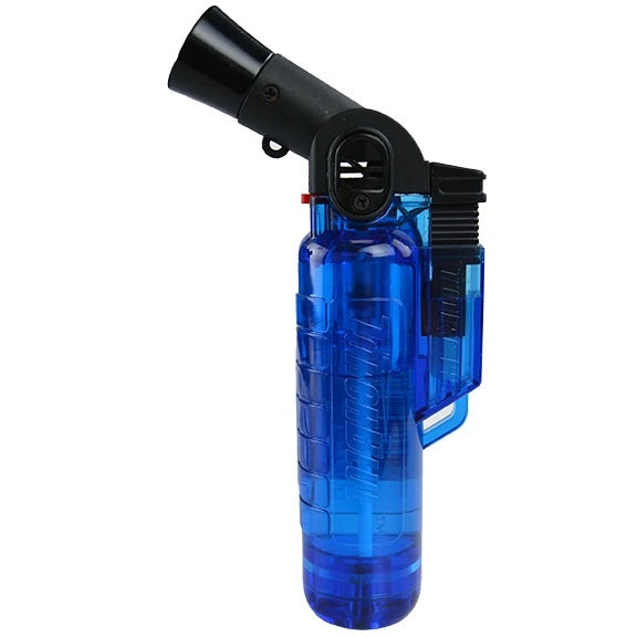 Large Torch Blue Tank