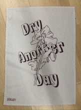 "Lade das Bild in den Galerie-Viewer, Puntastic Geschirrtuch ""Dry Another Day"""