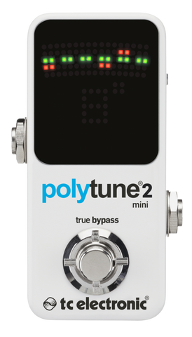 Poly tune mini 2