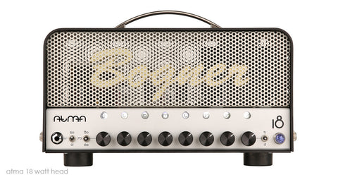 Bogner Amplification Atma Head