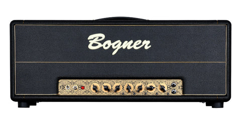 Buy Bogner Amplification Helios 50W Handwired Head