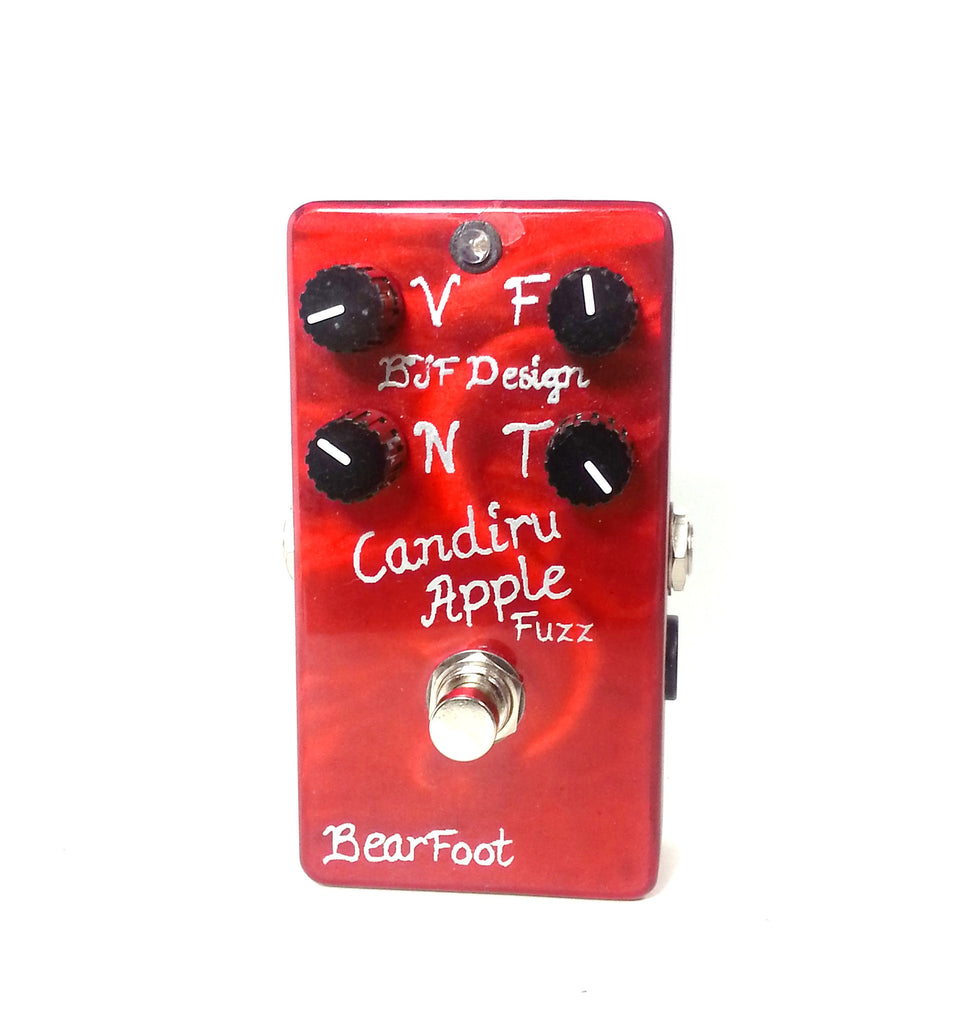 Bearfoot FX Candiru Apple Fuzz