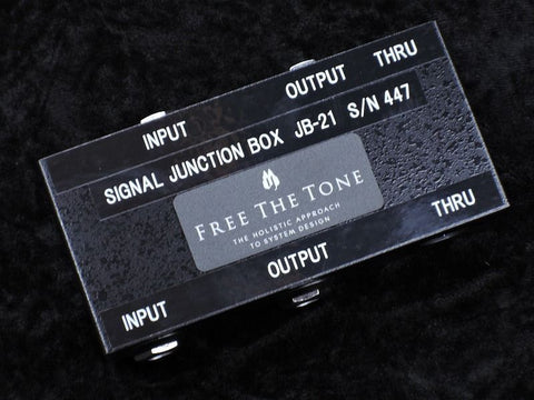 Buy Free the Tone Signal Junction Box JB-21 Online