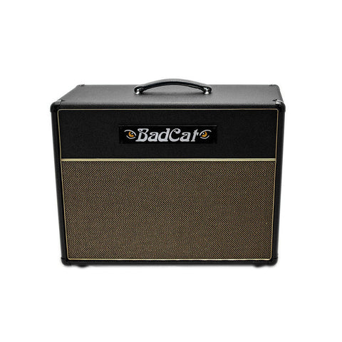 "Bad Cat Amps 1x12"" Extension Speaker Cabinet"