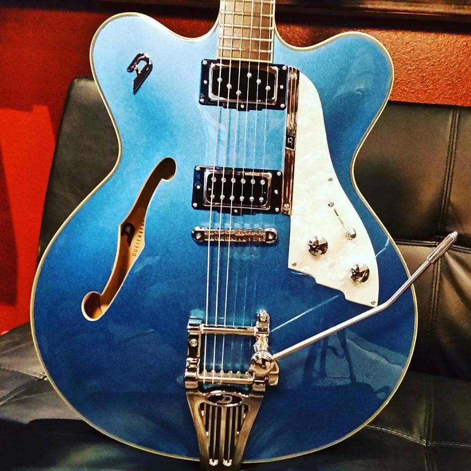 Buy Duesenberg Fullerton Elite Catalina Blue Online