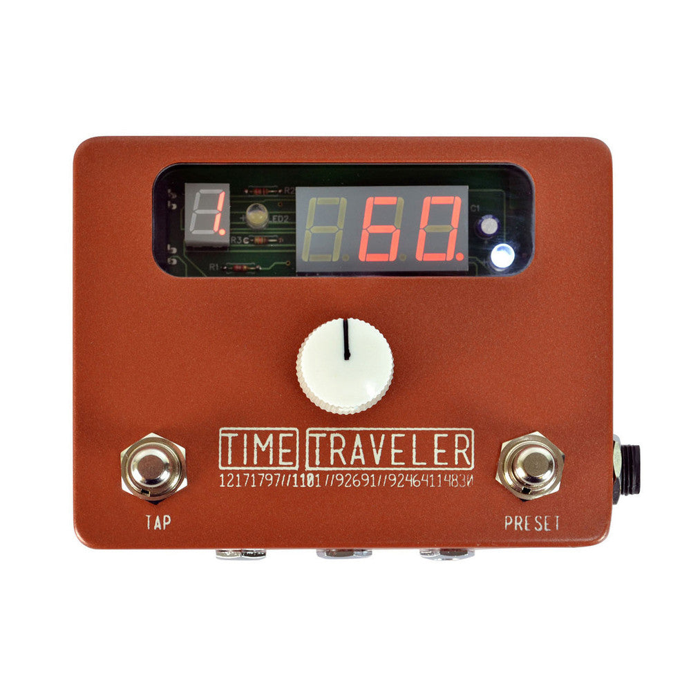 Buy Tapestry Audio Time Traveler - 3 Outputs Online