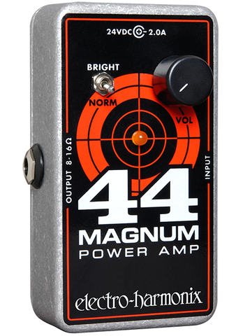 Buy Electro-Harmonix 44 Magnum 44W Guitar Power Amplifier Online