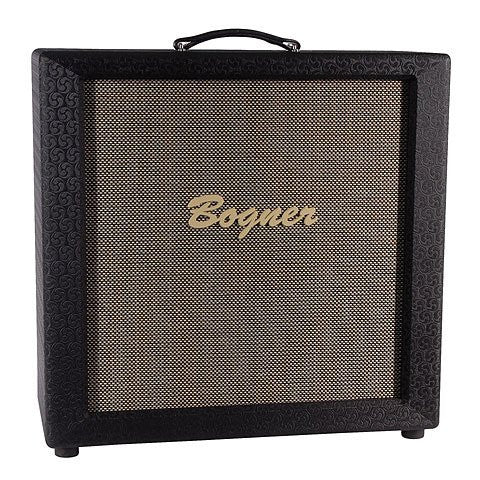 Bogner Amplification Gold Finger 2x12 Cabinet 212OGF Open Back