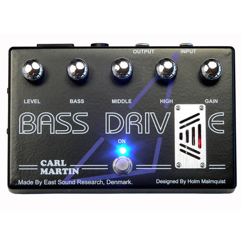 Buy Carl Martin Bass Drive