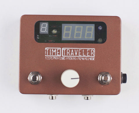 Buy Tapestry Audio Time Traveler Online