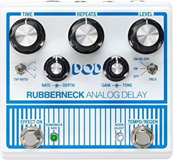 Buy DOD Rubberneck Analog Delay Online