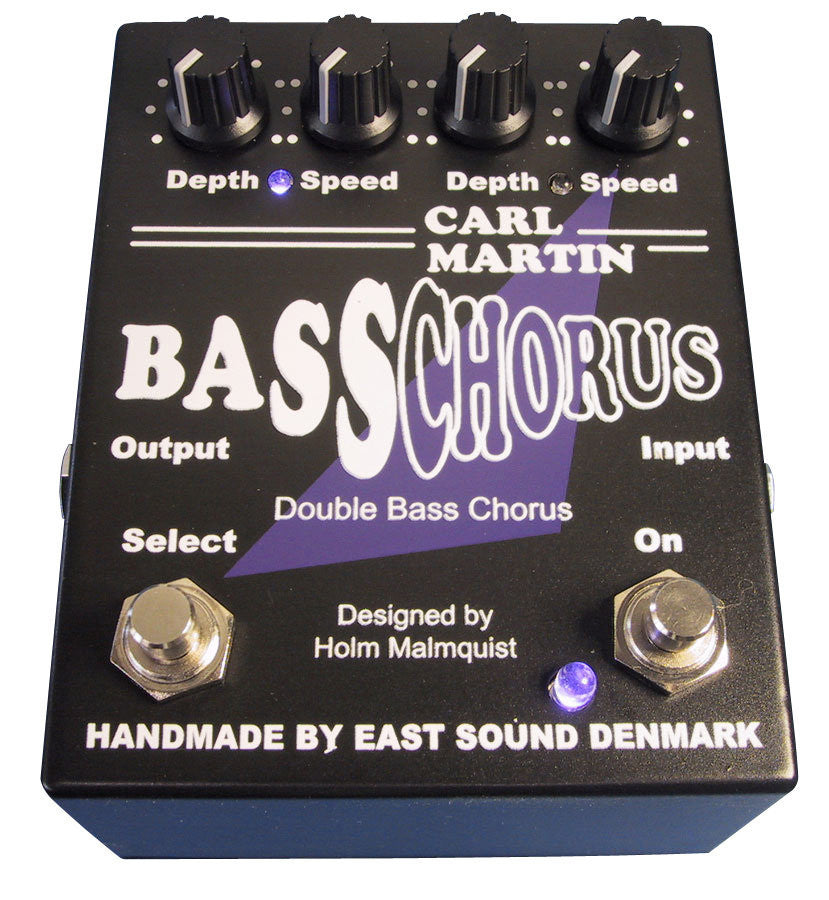 Buy Carl Martin Bass Chorus