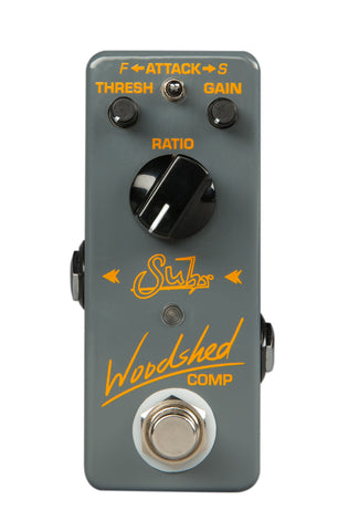 Suhr Woodshed Comp