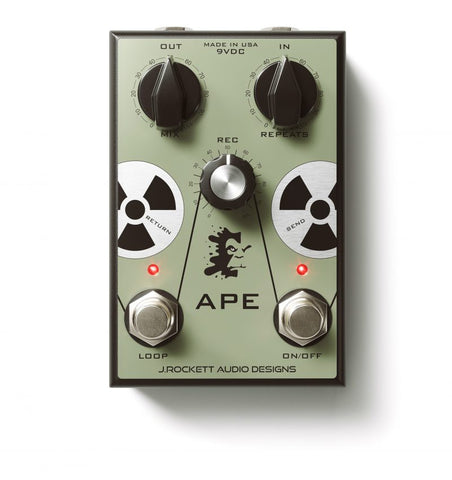 J. Rockett Audio Designs A.P.E.