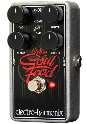 Buy Electro Harmonix Bass Soul Food Online