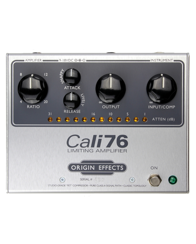 Origin Effects Cali76-TX