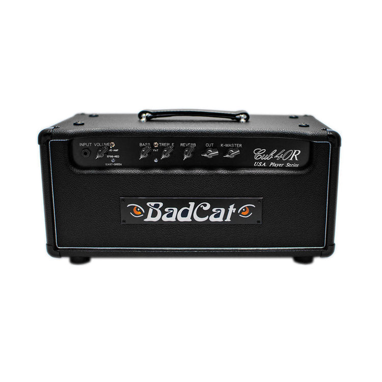Buy Bad Cat Amps Cub 40R USA Player Series Online