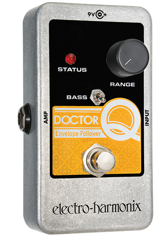 Electro-Harmonix Doctor Q Envelope Filter Guitar Effects Pedal