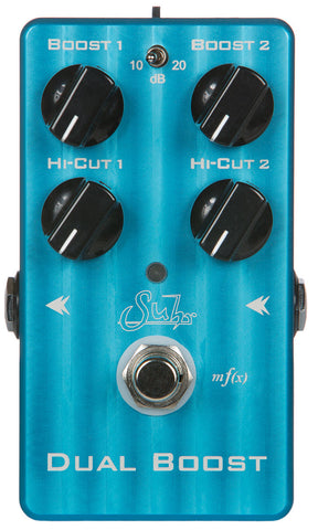 Buy Suhr Dual Boost Online