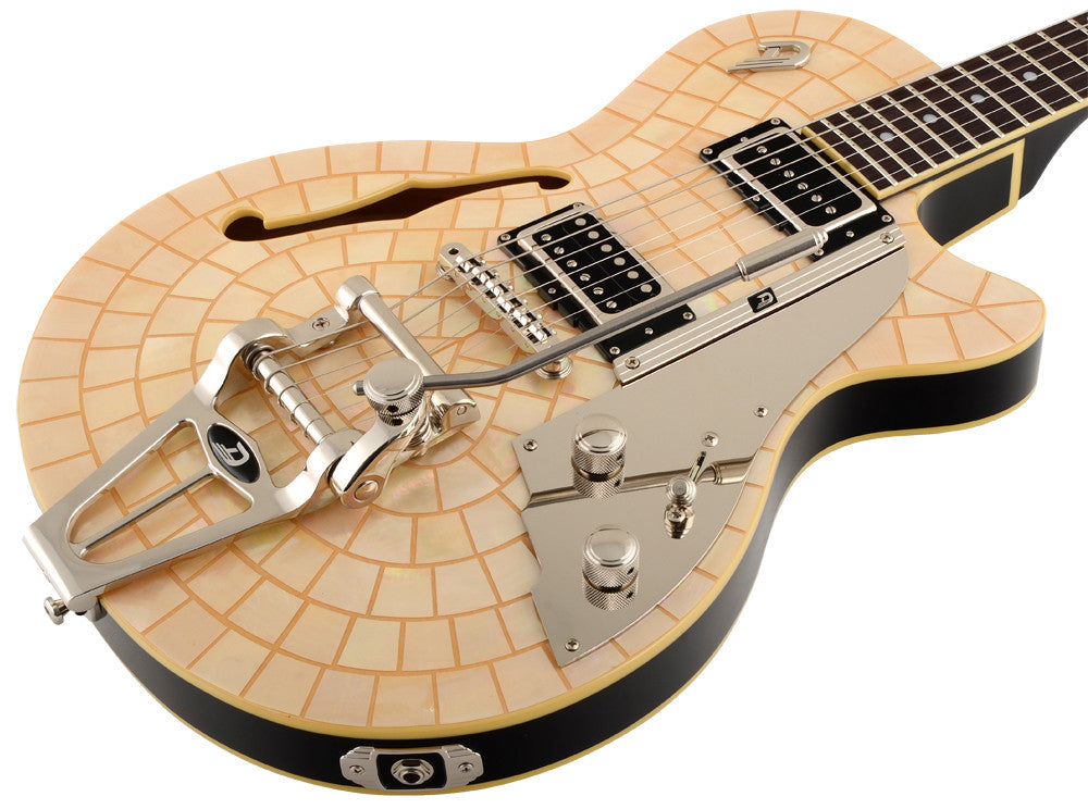 Buy Duesenberg Starplayer TV Ice Pearl Online