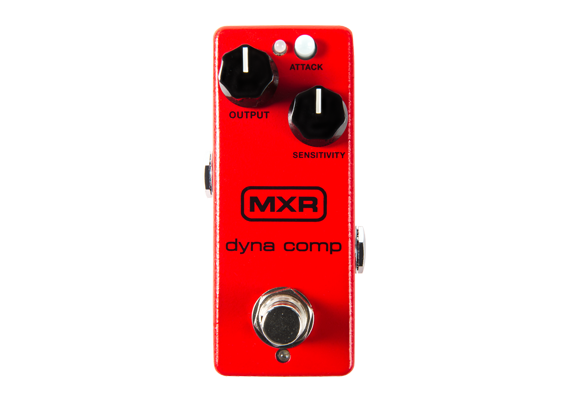 Buy MXR Dyna Comp Mini M291 Online