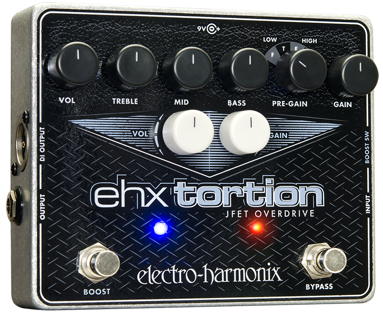 Buy Electro-Harmonix EHX Tortion Online