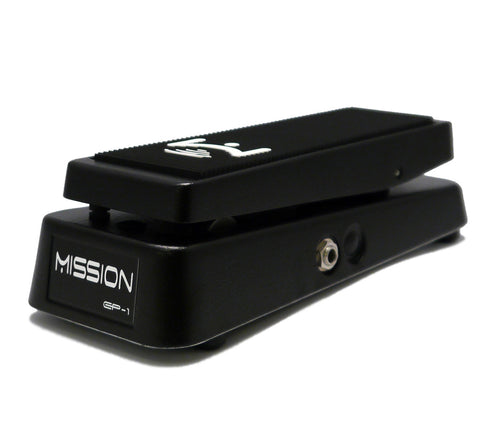 Mission Engineering EP-1-BK Black