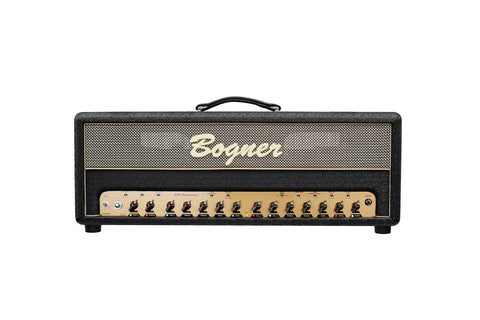 Bogner Amplification 20th Annivesary Ecstasy Head 100 Watts