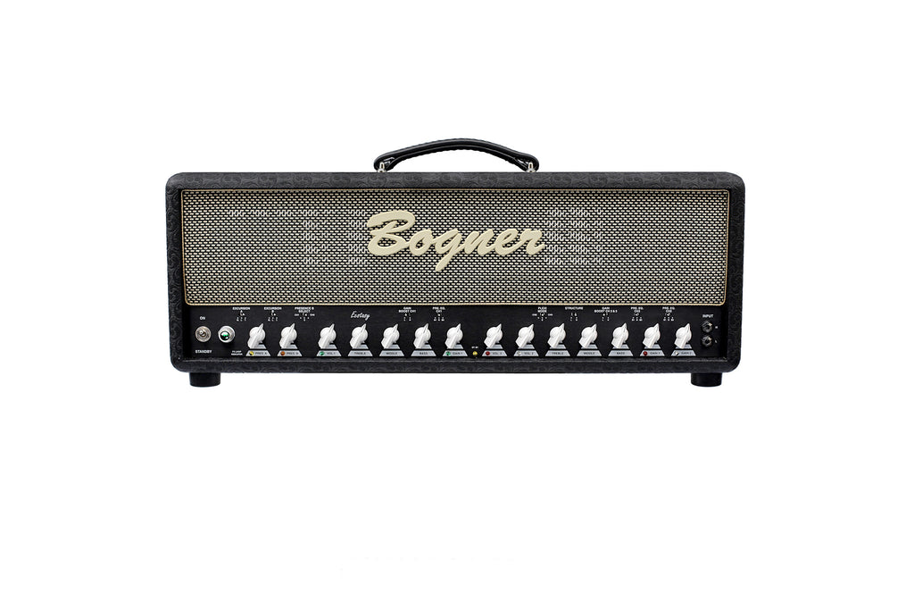 Bogner Amplification Ectasy Head