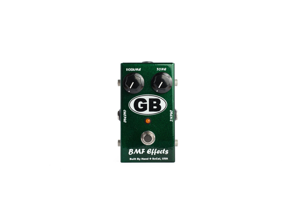 BMF Effects GB Boost (Germanium Booster)