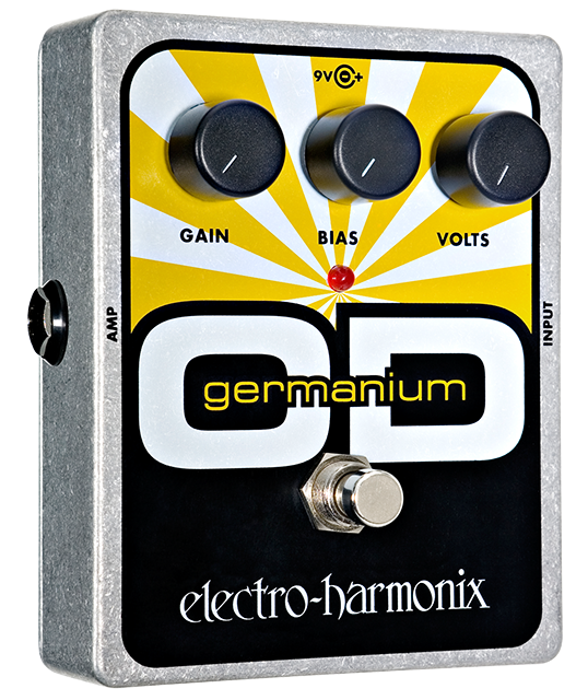 Buy Electro-Harmonix Germanium OD Online
