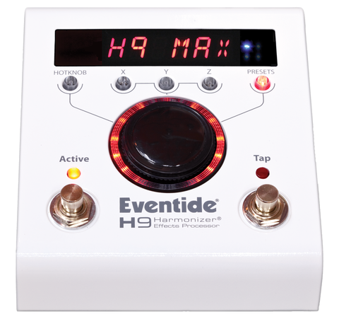 Buy Eventide H9 MAX Online