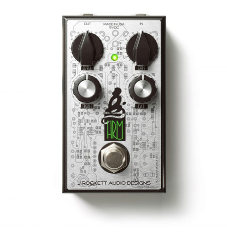 J. Rockett Audio Hot Rubber Monkey