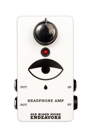 Old Blood Noise Endeavors OBNE HEADPHONE AMP