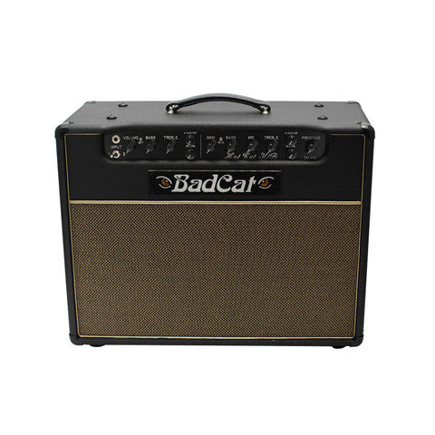 Buy Bad Cat Amps Hot Cat Hand-Wired Legacy Series Online