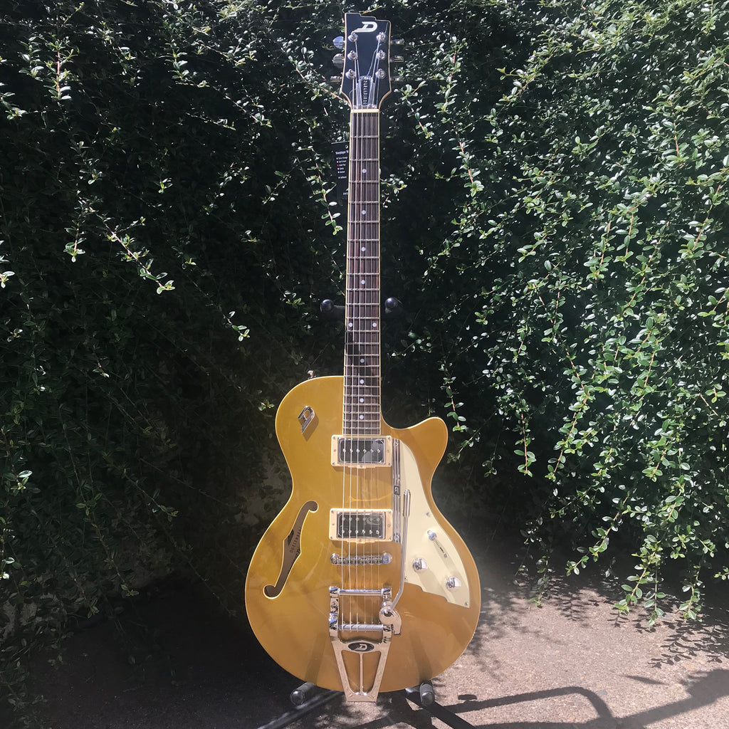 Buy Duesenberg Starplayer TV Gold Top Online