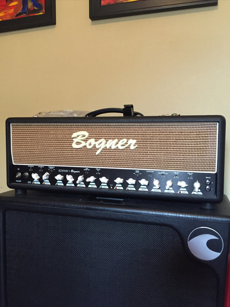 Buy Bogner XTC 101B