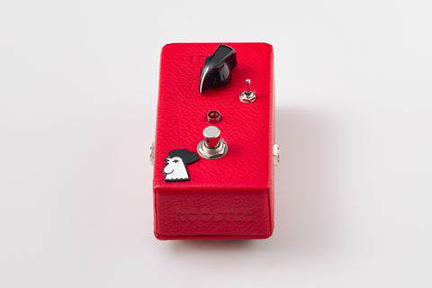 JAM Pedals Rooster LTD Treble Booster