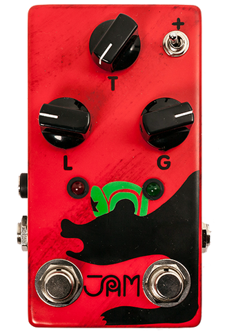 Buy JAM Pedals Red Muck MKll Online
