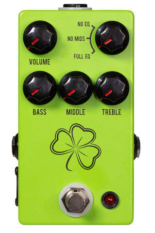 JHS The Clover Preamp