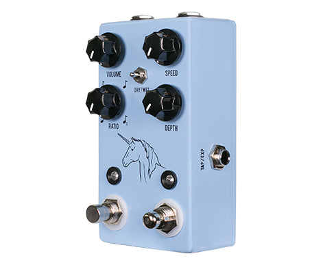 JHS Pedals The Unicorn V2