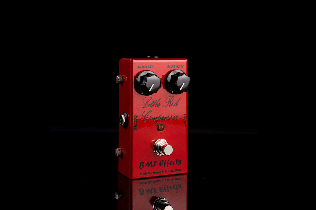 BMF Effects Little Red Compressor