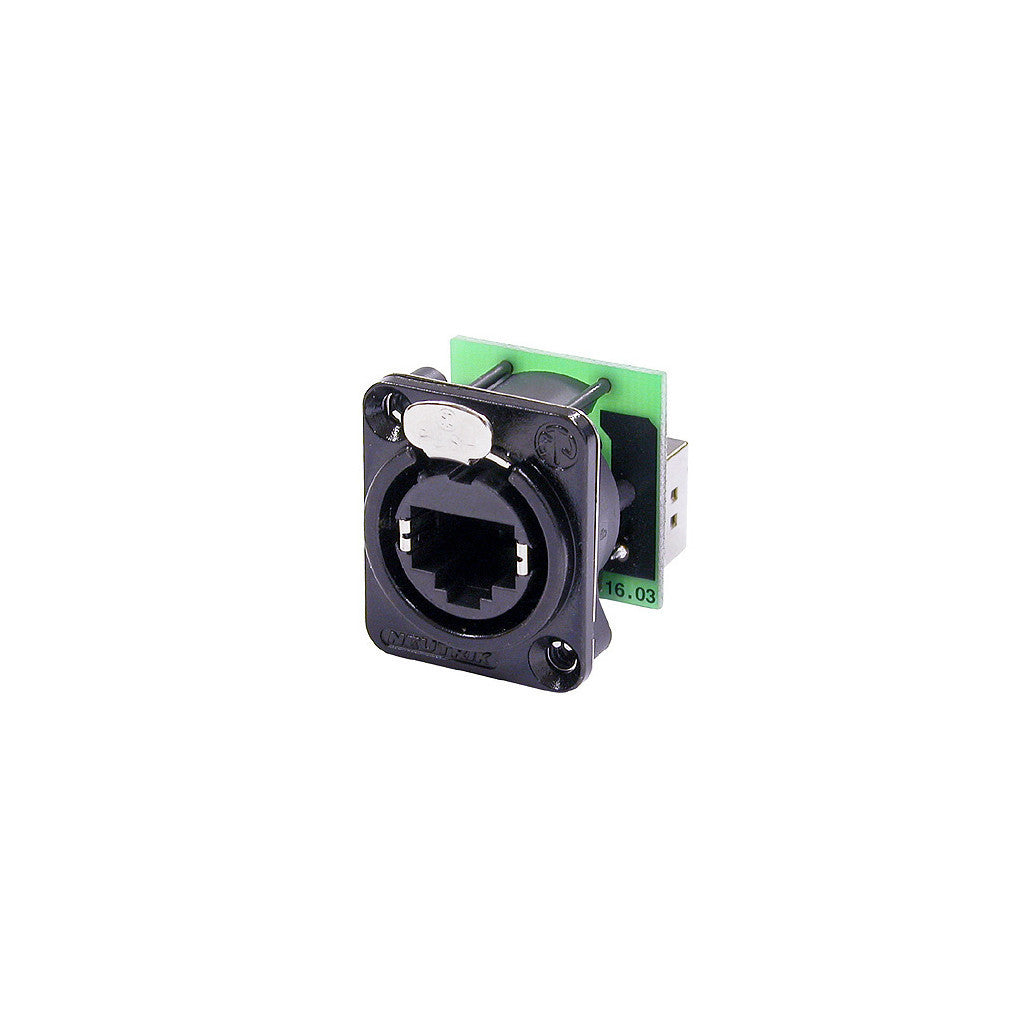Buy Temple Audio RJ45 ETHERCON CONNECTOR Online