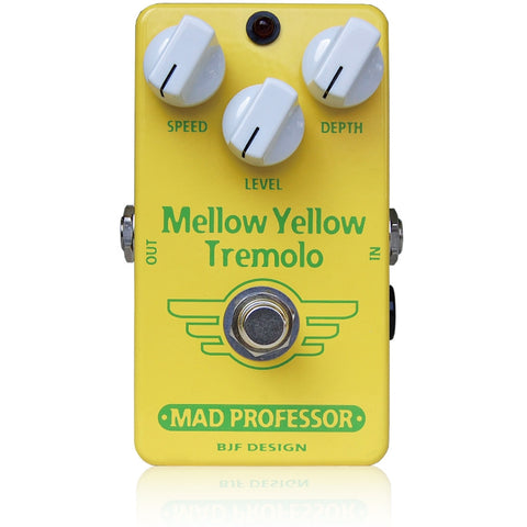 Buy Mad Professor Mellow Yellow Tremolo PCB Online