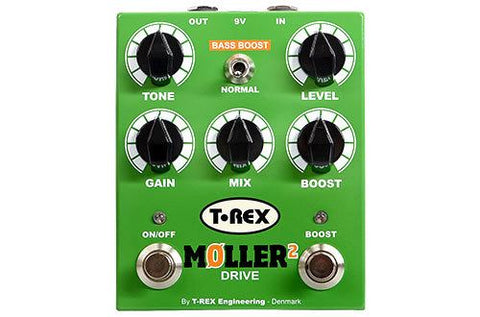 T-Rex Engineering Møller 2 Overdrive