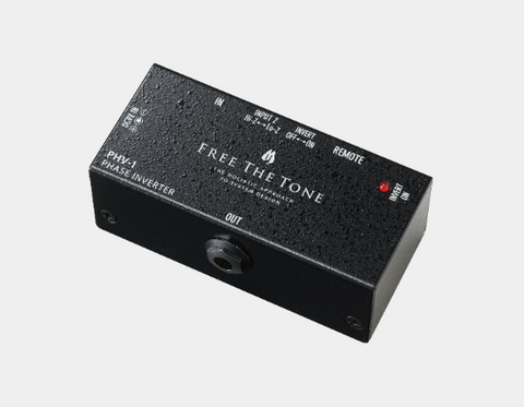 Free The Tone PHV-1 PHASE INVERTER