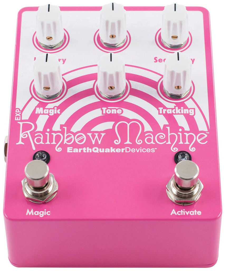 Buy Earthquaker Devices The Rainbow Machine V2 Online
